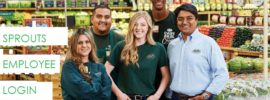 Sprouts Employee Login