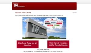 TJ Maxx Associate Login
